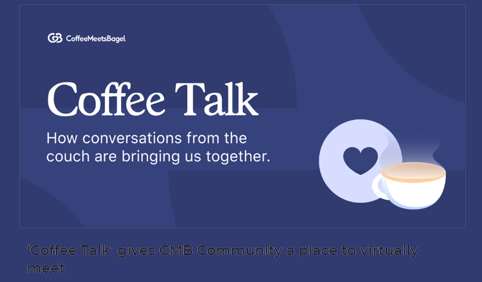 Coffee Meets Bagel Review: One of The Highest-Rated International Dating Websites