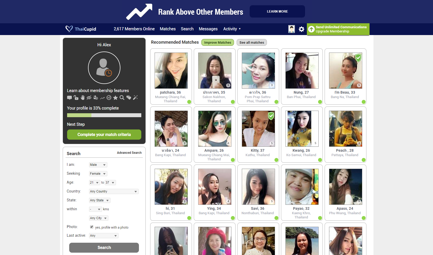 ThaiCupid Review – Is This the Best Dating Site for Thai Women?